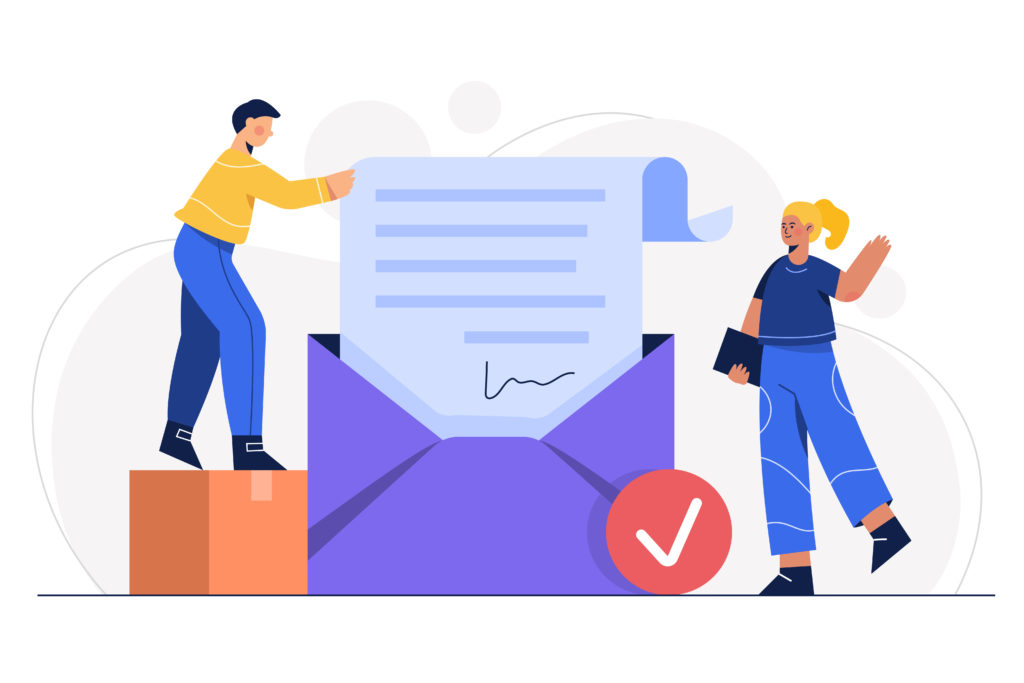 Email Database cover image