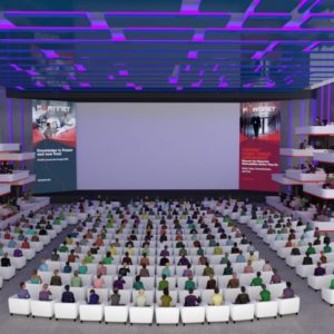 virtual event conference